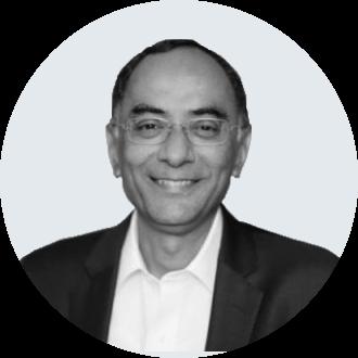 Sanjay Dayal